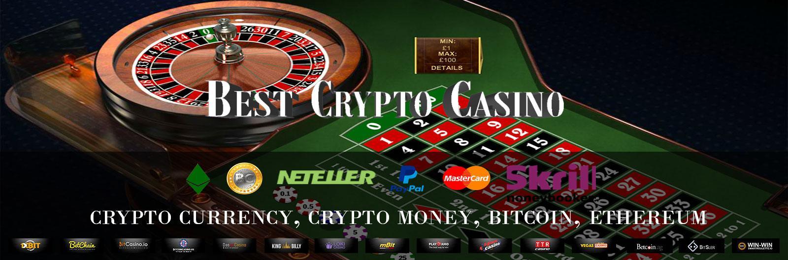 Online bitcoin casino Krone