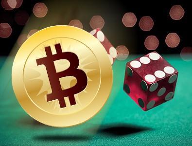Bitcoin-Wette-Seite