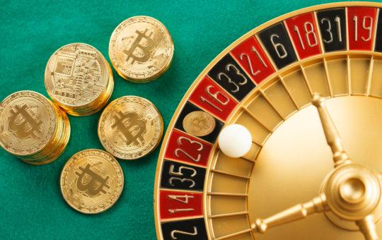 Bitcoin casino Websites usa